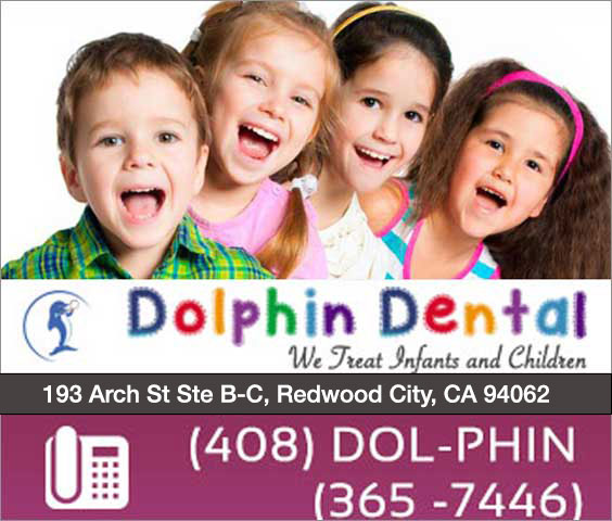 Childrens Dental Office in San Jose
